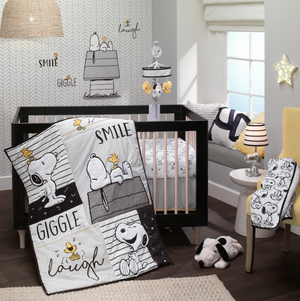 3-Piece Bedding | Snoopy