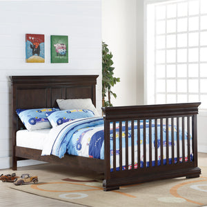 Bellini Converted Crib | Java