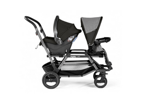 Double Stroller Duette Piroet Classico | Atmosphere