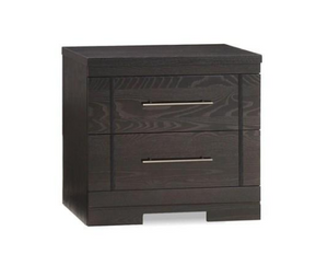 Étienne Nightstand | Grey