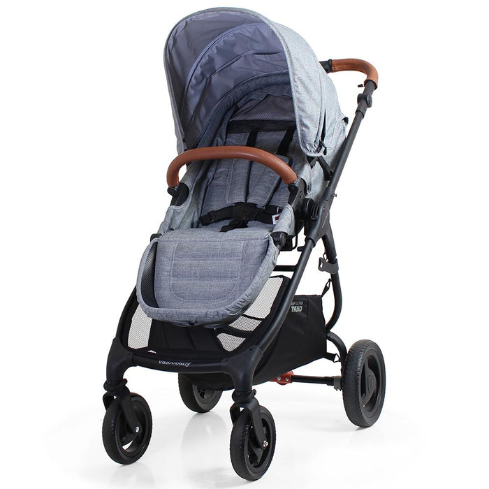 Valco Baby Snap Ultra Trend | Grey Marle
