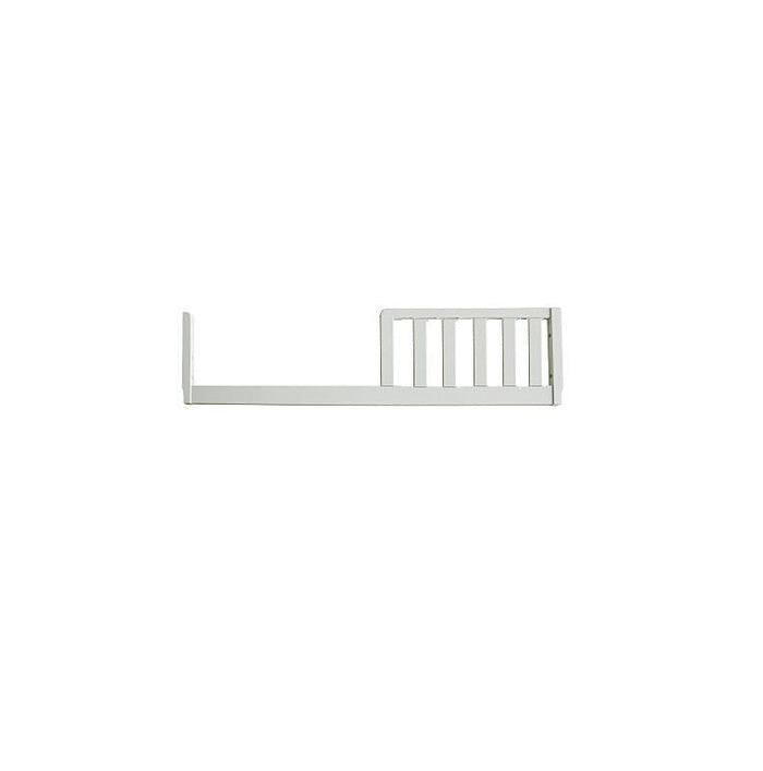 Toddler Guard Rail | White