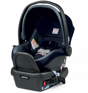 Peg Perego - Car Seat Primo Viaggio 4-35 | Horrizon