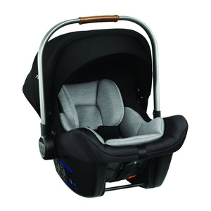 Nuna Pipa Lite Infant Car Seat | Caviar