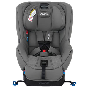 Nuna RAVA Convertible Car Seat | Graphite