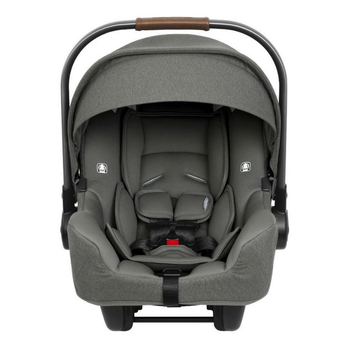 Nuna Pipa Car Seat | Granite