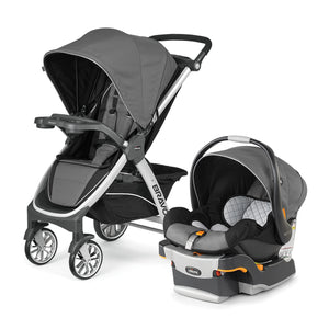 Bravo Trio Travel System | Orion