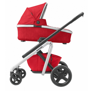 Maxi Cosi Stroller Lila | Nomad Red