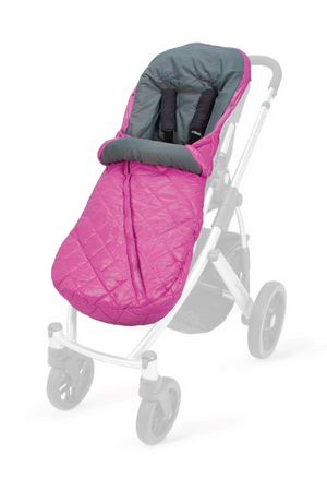 UPPAbaby Vista/Cruz Baby Ganoosh