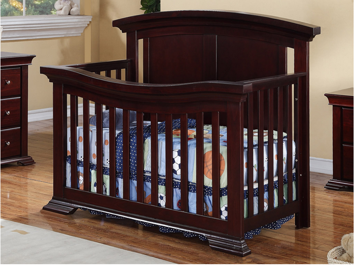 Vero Collection - Crib