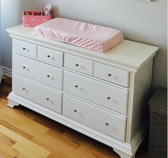 Haley 6-Drawer Dresser