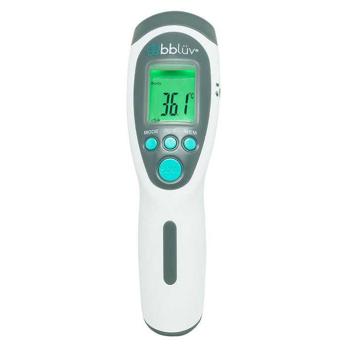 BBLUV TERMO 4-in-1 Thermometer | White