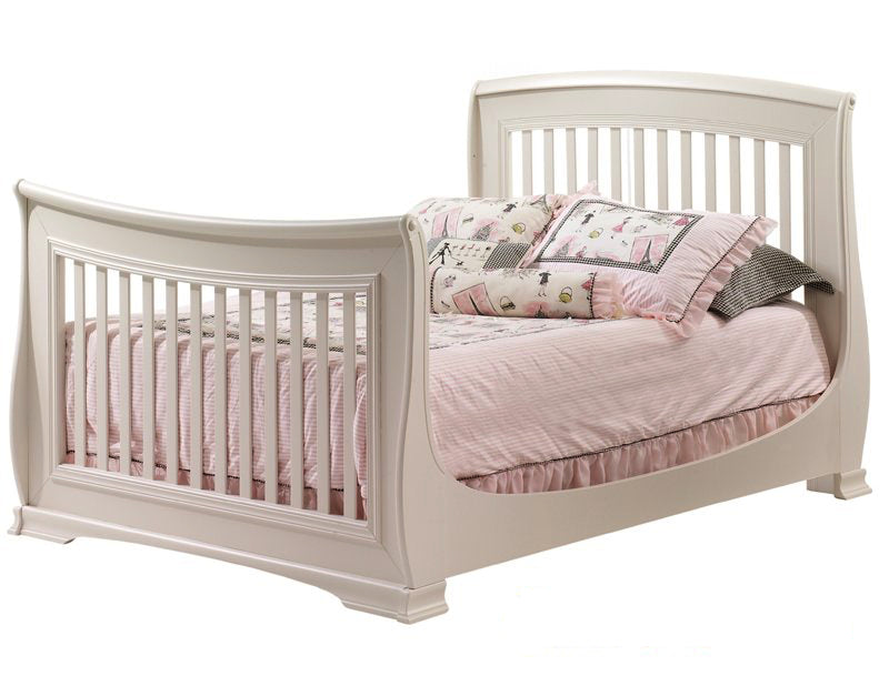 Hailey Converted Crib to Bed