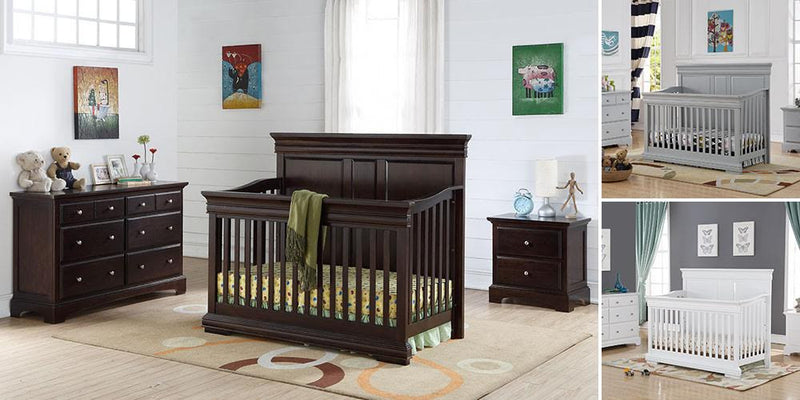 Billini Convertible Crib