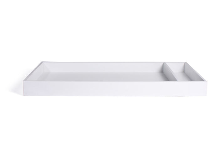 Changing Tray | White