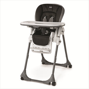 Chicco Polly Single-Pad High Chair