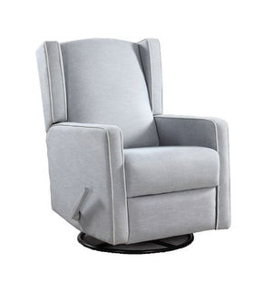 Alex  Glider Recliner | Grey