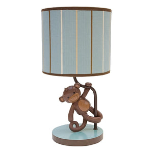 Giggles Lamp - Lambs & Ivy