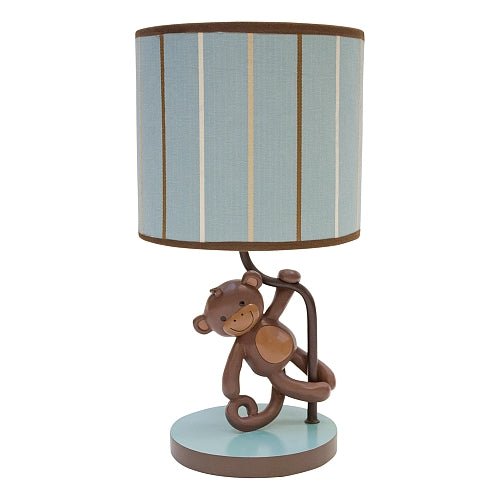 Giggles Lamp by Lambs & Ivy