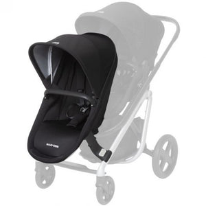 Maxi Cosi - Duo Seat Kit Lila | Nomad Black
