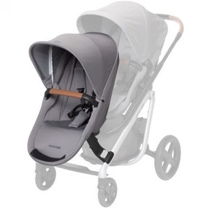 Maxi Cosi - Duo Seat Kit Lila | Nomad Grey