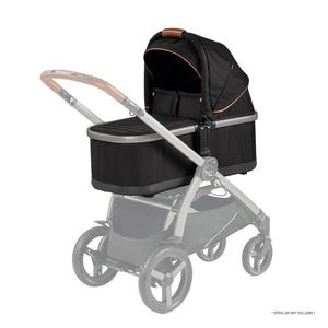 Agio Z4 Bassinet | Black