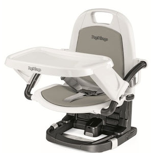 Peg Perego - Folding Booster Chair | Rialto Ice