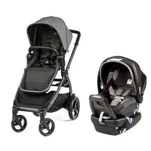 Peg Perego - Travel System - YPSI | Atmosphere