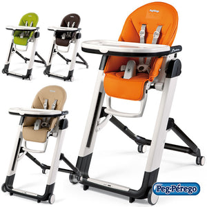 Peg Perego - Siesta High Chair