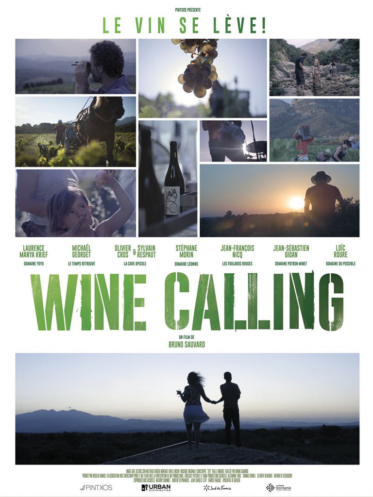 Wine Calling – Documentary Review