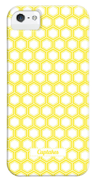 Bee Hive Yellow