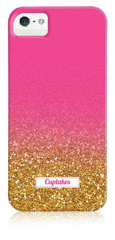 Pink Shades of Glitter