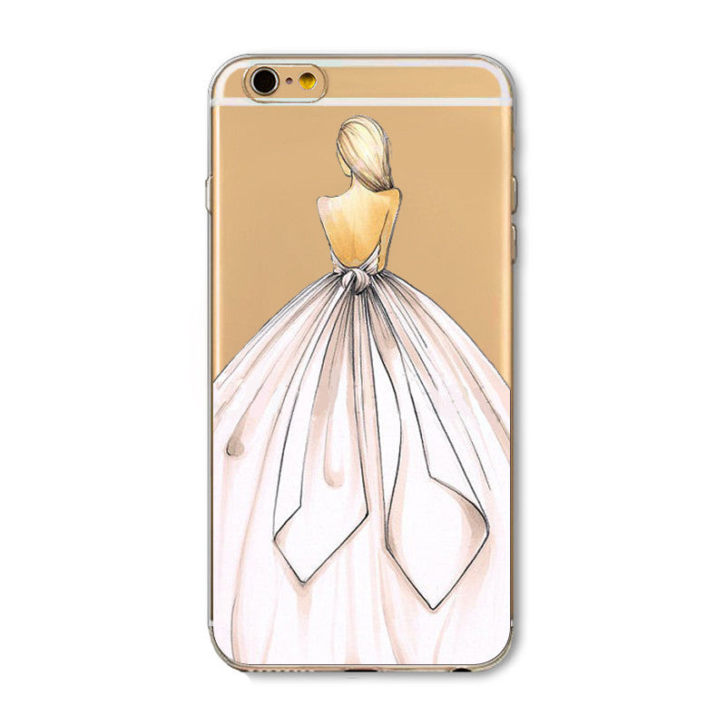 iPhone 7 Case - Ball Gown