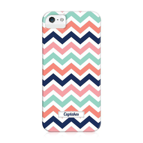 Seaside Chevron
