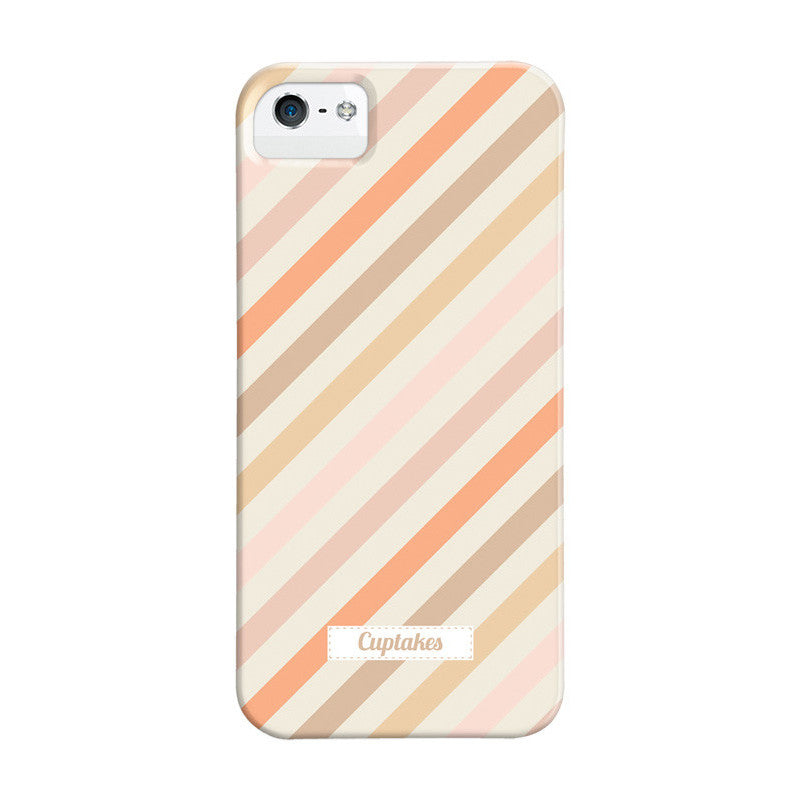 Vintage Stripes for iPhone 5