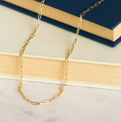 CHOCKER ADA GOLD