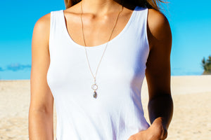 Hanalei Necklace