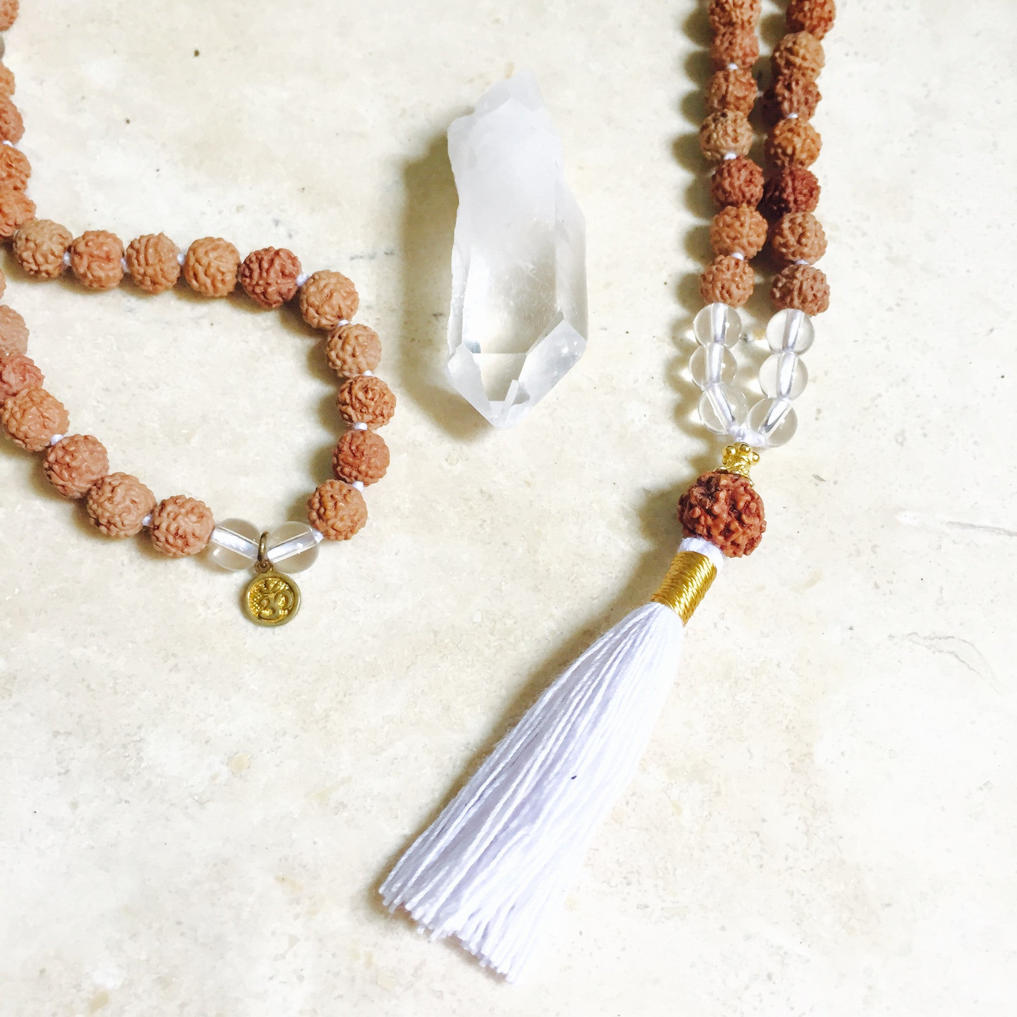 mala necklace expression beads products agate blue noelani lace male hawaii malas aloha