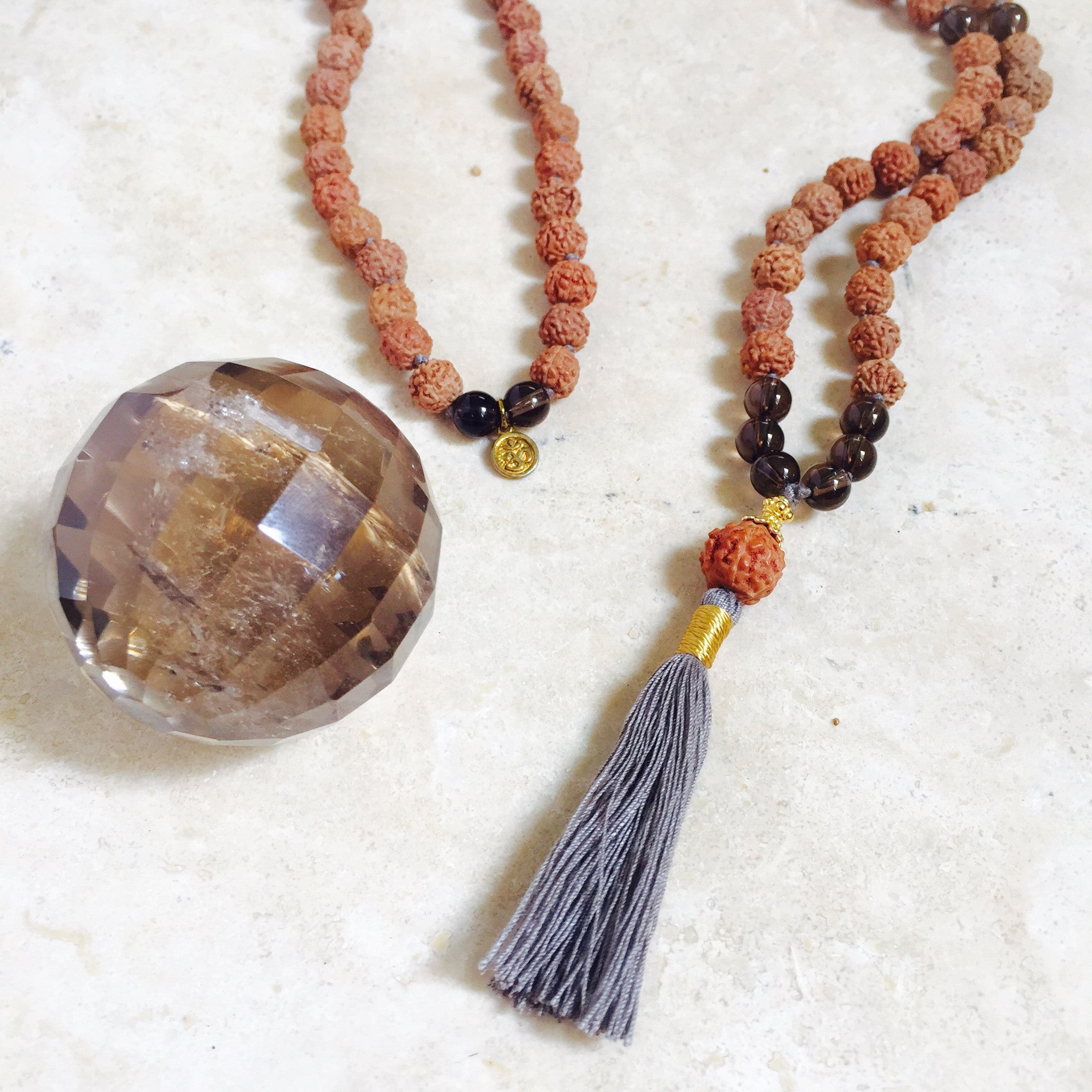 gemstone aventurine necklaces necklace nurture wrap beads bead and products jasper balance or bracelet male mala