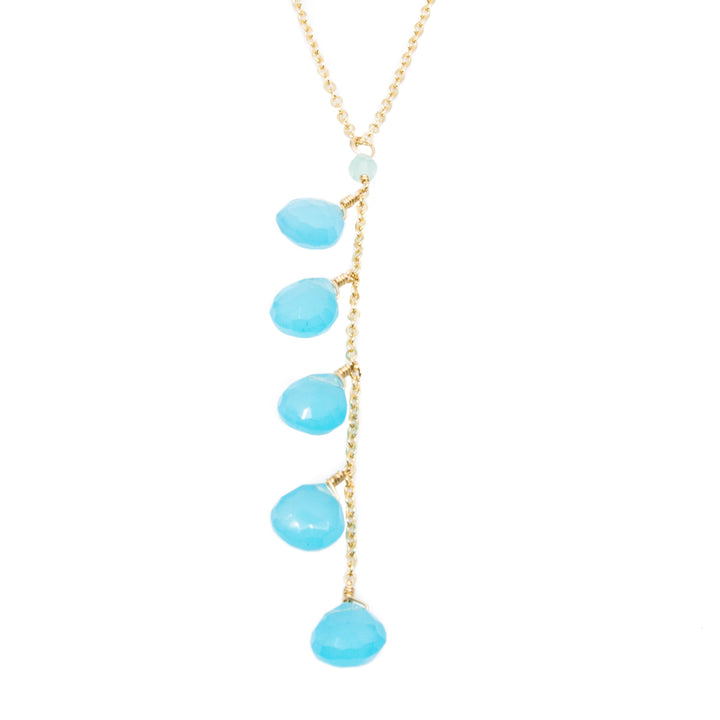 Krystie Necklace