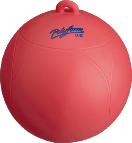 Polyform Slalom Buoy Red WS-1-RED
