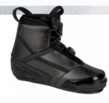 Radar Vapor Carbitex Boa Front Right Waterski Boot  | 2019