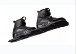 Radar Vapor Carbitex Boa Rear Right Waterski Boot  | 2019