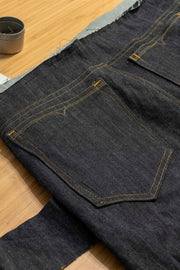 Jeans-making - Registration Deposit