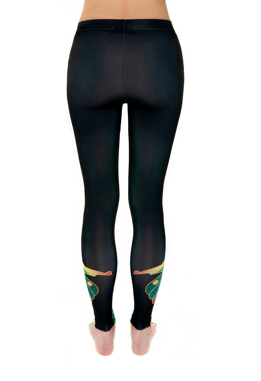 Jakutchu - Leggings