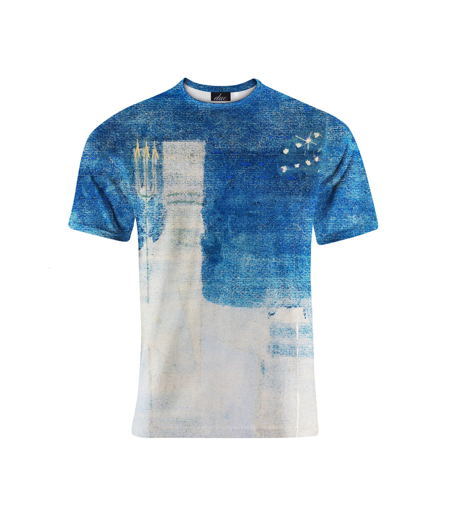 Aquarius - Unisex T-Shirt