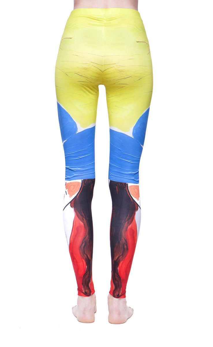 Narcissus - Leggings