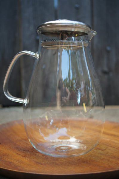 2L Cold Brew Tea Pitcher