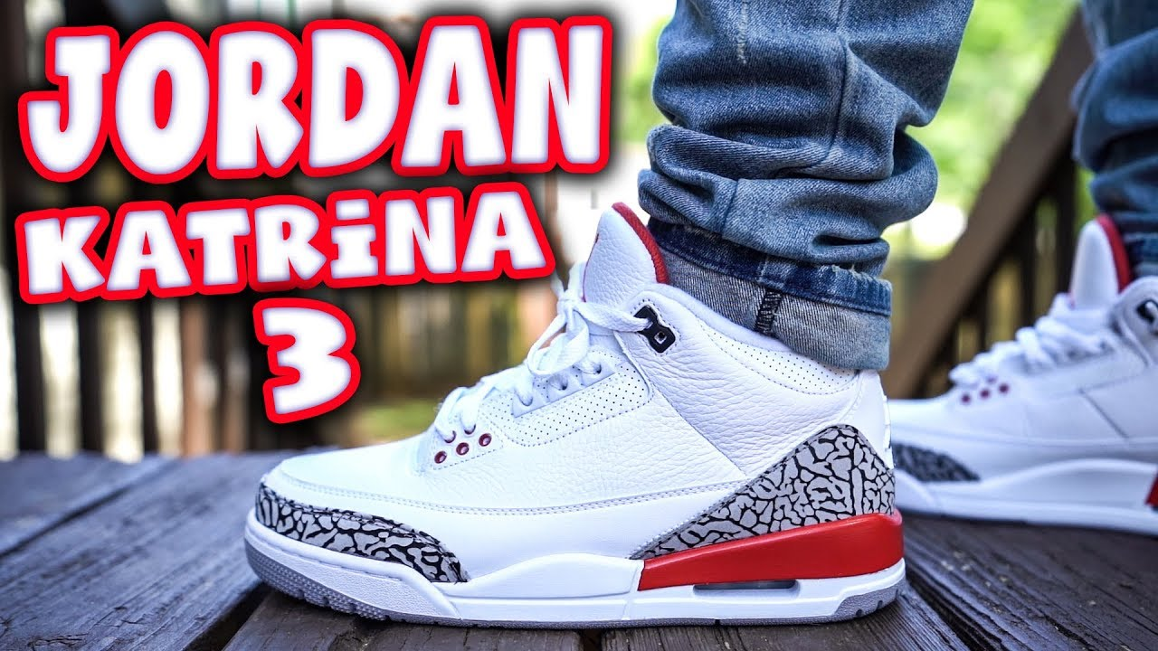 Nike Air Jordan Katrina 3 Giveaway.....YOU CAN BE NEXT!!!!