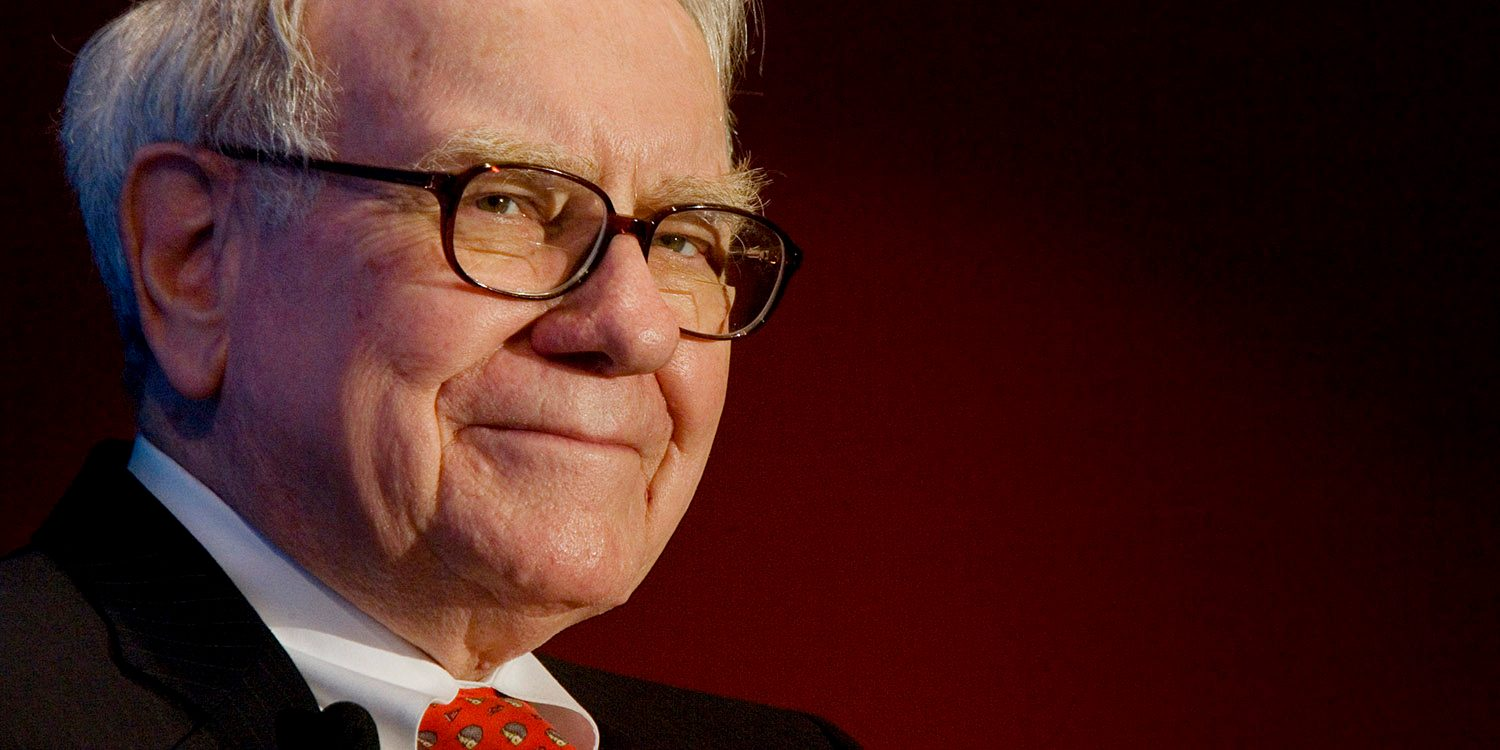 WARREN BUFFETT's 10 RULES FOR SUCCESS